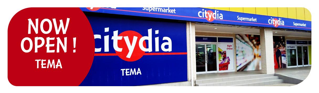 Tema supermarket